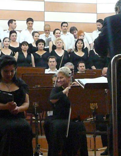 Olocausto - Giugno 2008 - Bacau 2