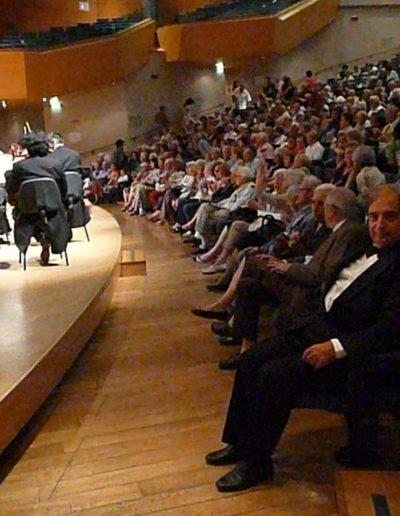 Romeo & Giulietta- Milano - Giugno 2009 -1