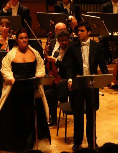 Romeo & Giulietta- Milano - Giugno 2009 -3