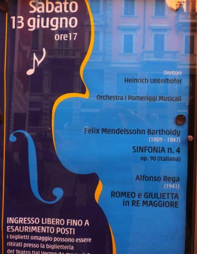 Romeo & Giulietta- Milano - Giugno 2009 -5