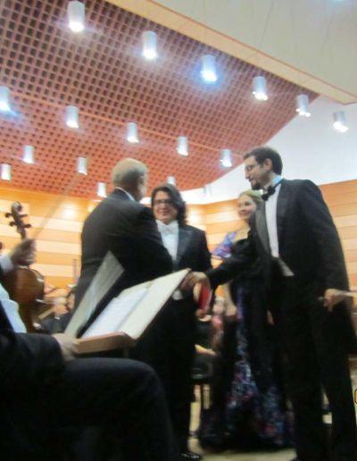 Romeo & Giulietta - Nov 2011 - Craiova 1