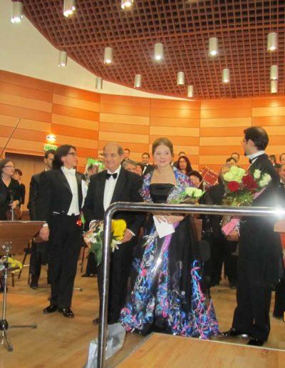 Romeo & Giulietta - Nov 2011 - Craiova 2